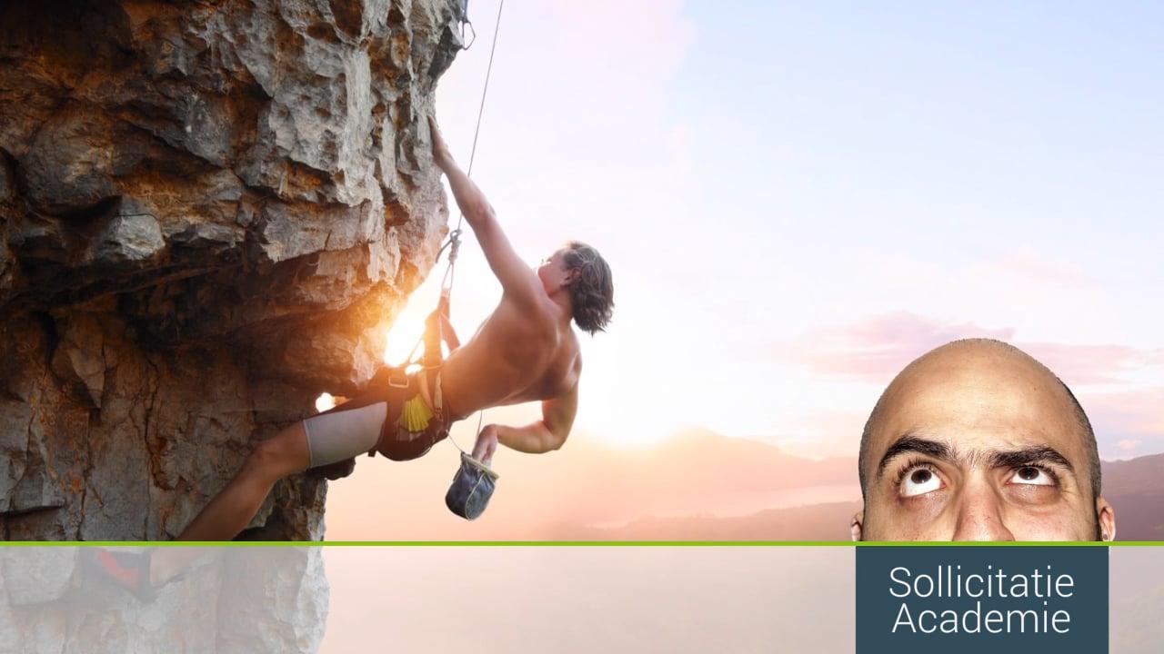 3.1:  Intro _De kracht van jouw Mission Statement & Professionele Doelstelling