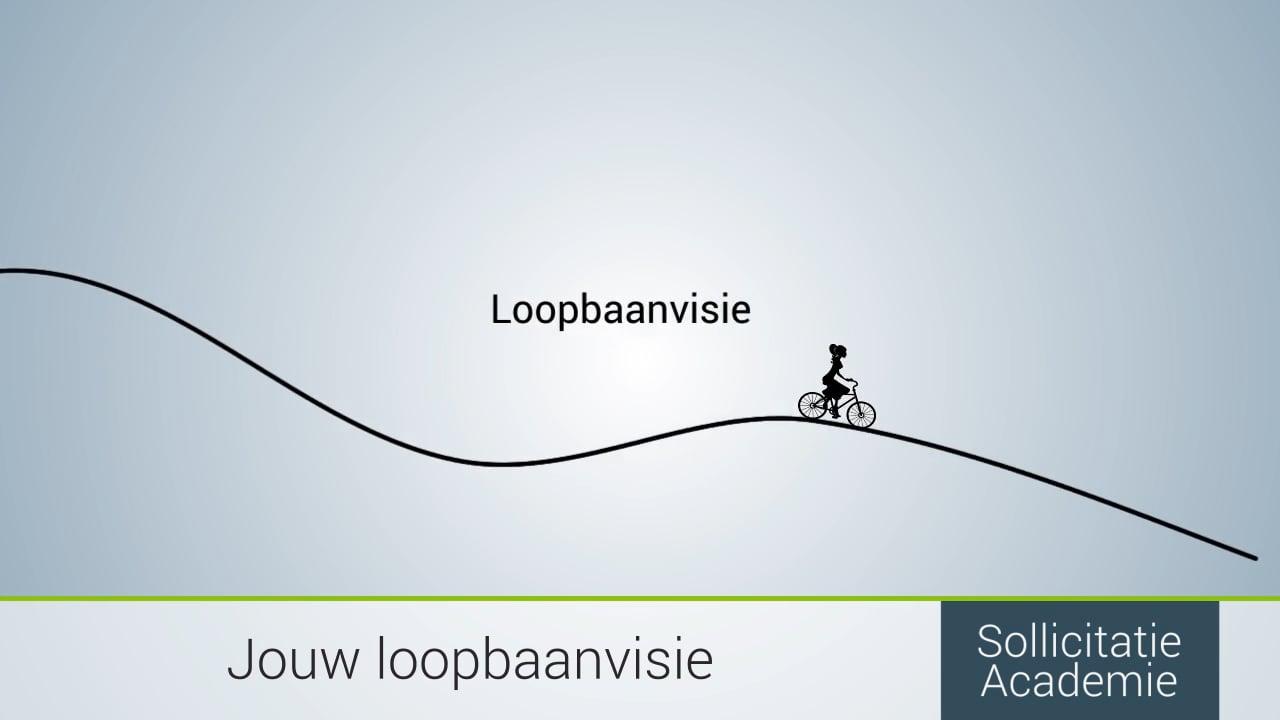 3.4:  Jouw Loopbaanvisie