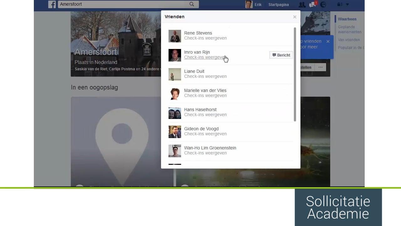 4.10  Jouw social media profielen op scherp zetten  deel 3