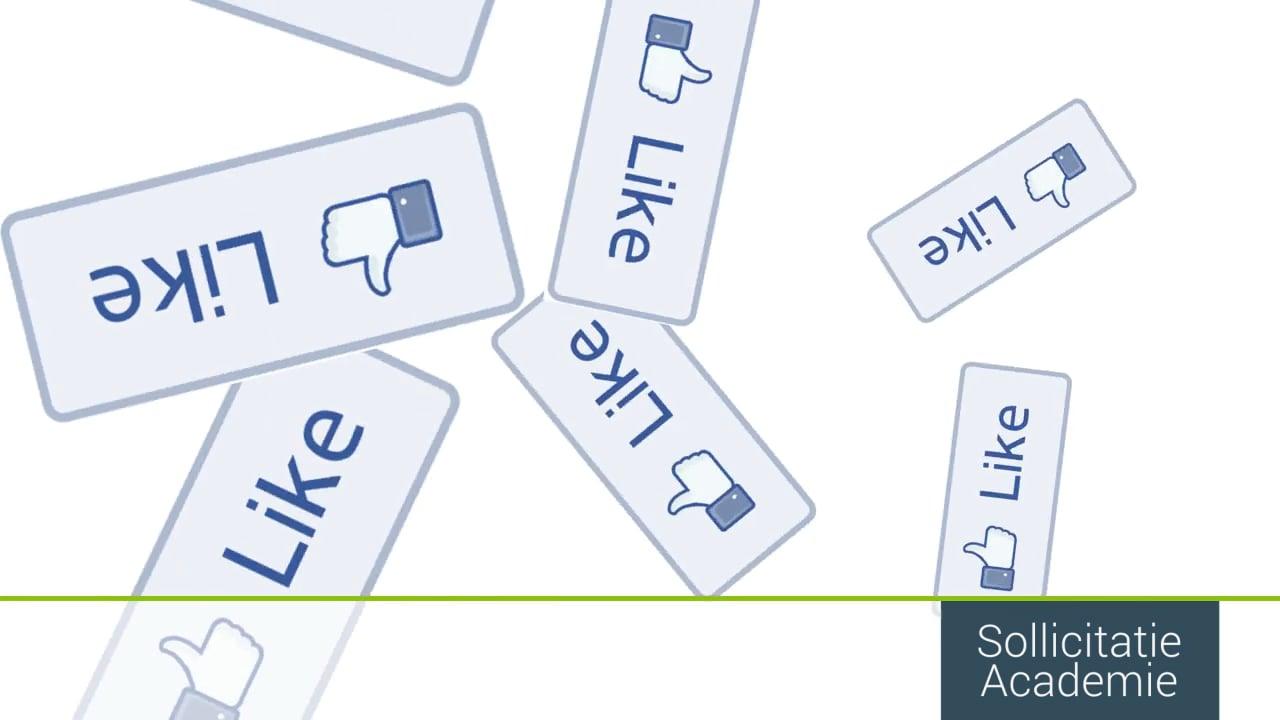 4.7:  Eerst nadenken - dan doen op social media