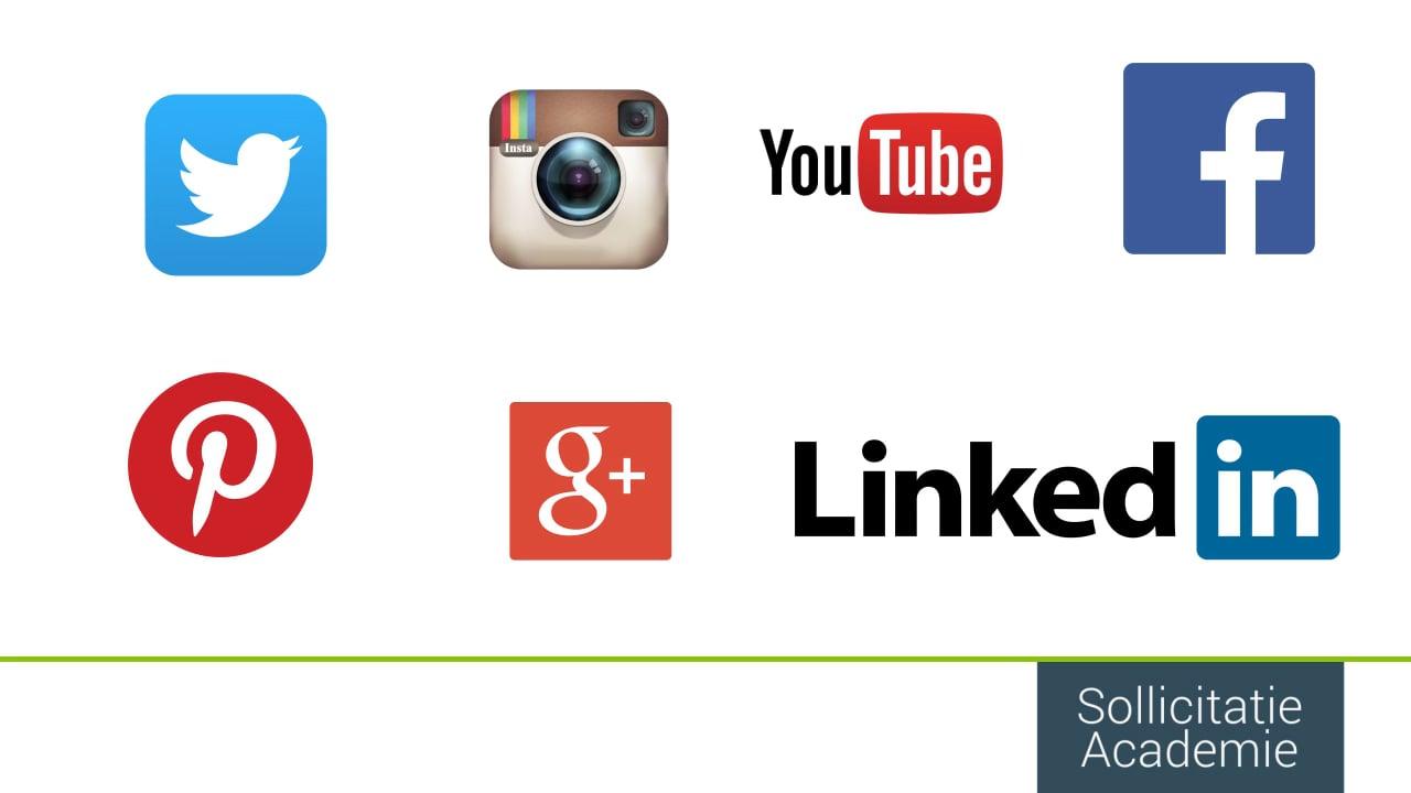 6.5:  Netwerken & Social Media