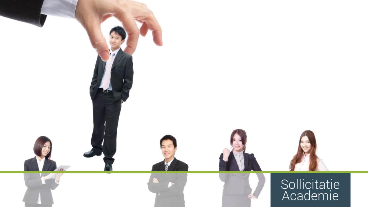 6.6:  Ontmoetingen met Beslissers Regelen
